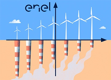 Энел Россия: ставка на зеленую энергетику