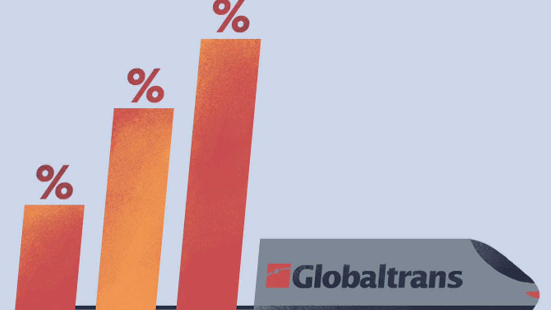 Globaltrans: ставка на грузоперевозки