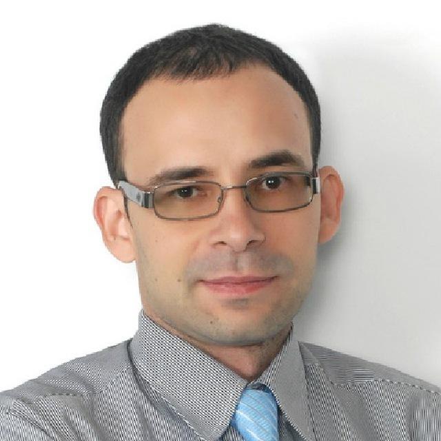 Сергей Габов
