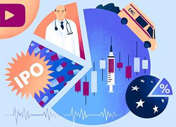 ЕМС: ставка на частную медицину премиального уровня