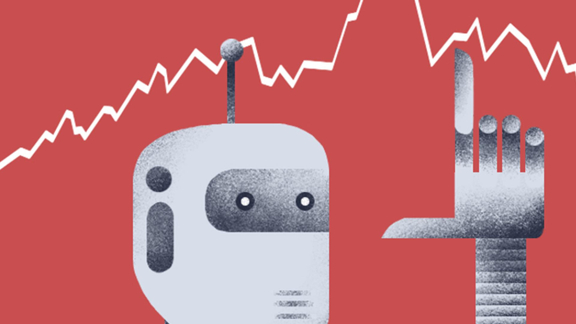 Инвестировать в бизнес будущего: роботы