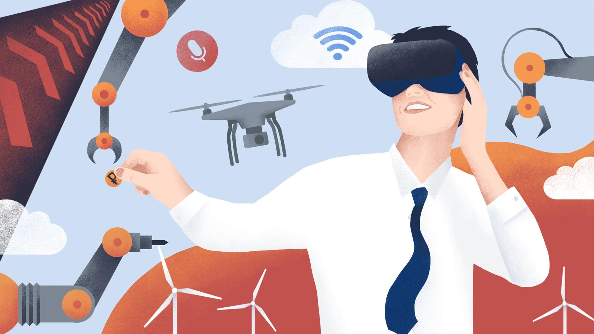 Инвестировать в бизнес будущего: облачные технологии