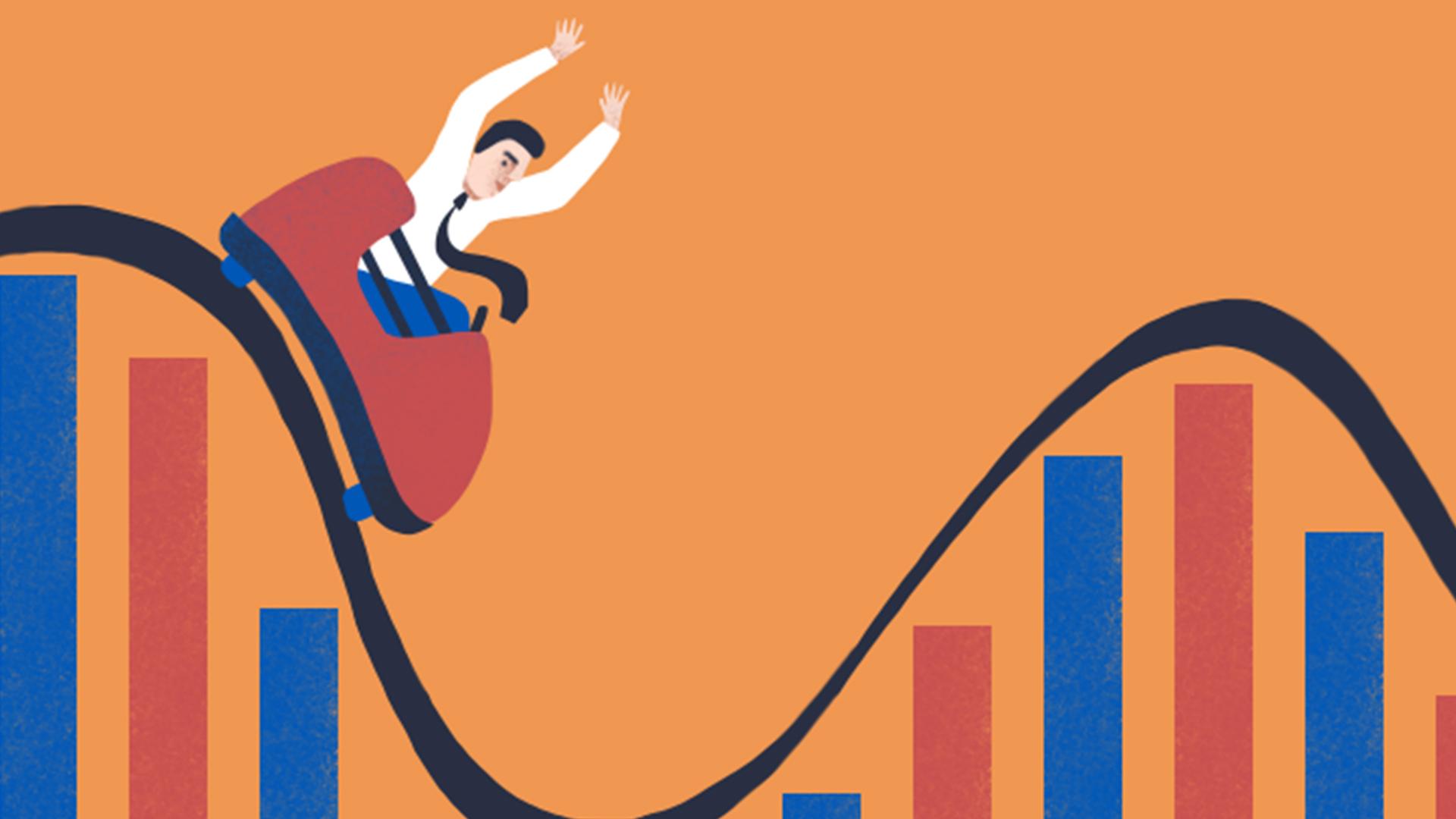 Коррекция: как сохранить капитал, когда акции падают