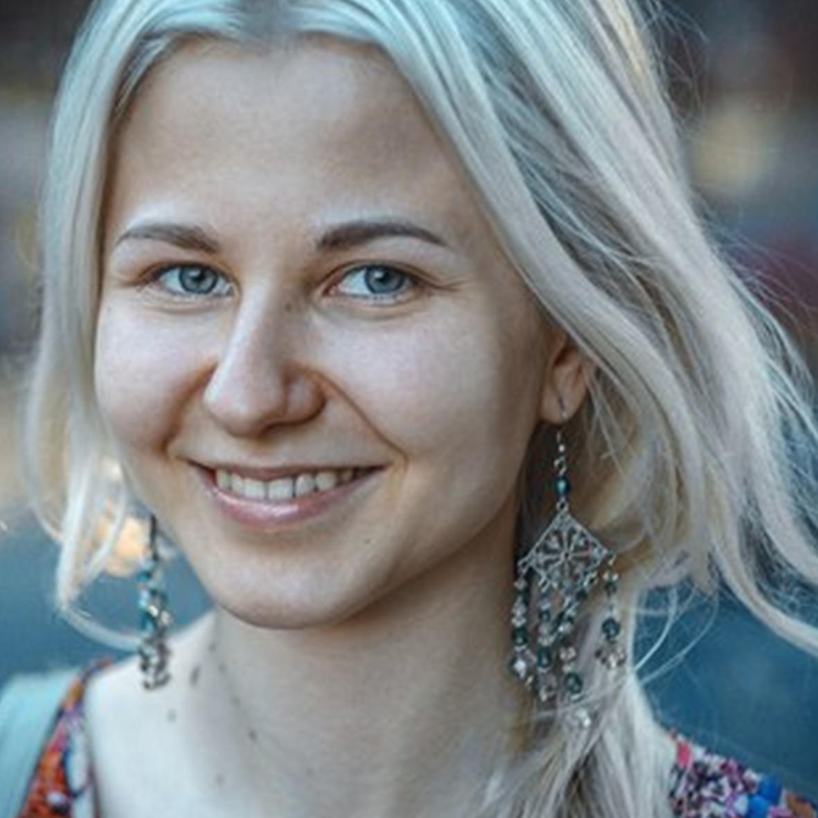 Кристина Гилева