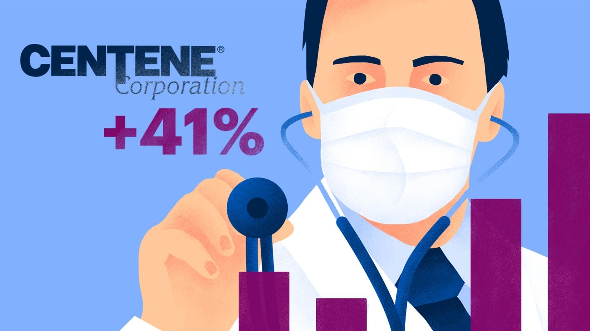 Centene Corporation: страхование на международном рынке