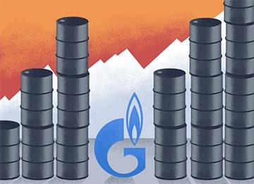Газпром нефть: более 70 предприятий в активе