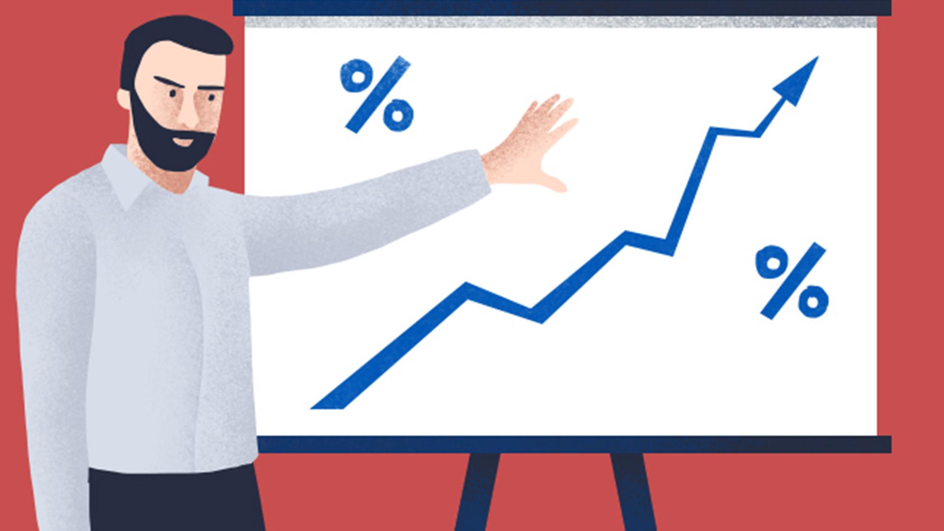 Инвестиции рискованны и требуют времени, а как я поняла, доходность на 2−4% выше депозита. Зачем заморачиваться?